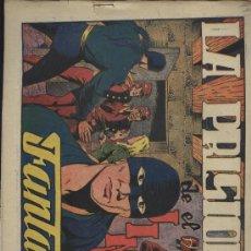Giornalini: EL JINETE FANTASMA Nº 49. Lote 22061918