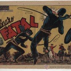 Tebeos: CHISPITA 8ª Nº 16. GRAFIDEA 1956.. Lote 23836766