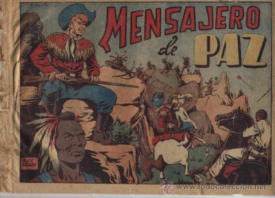 CHISPITA 2ª Nº 4: MENSAJERO DE PAZ (Tebeos y Comics - Grafidea - Chispita)