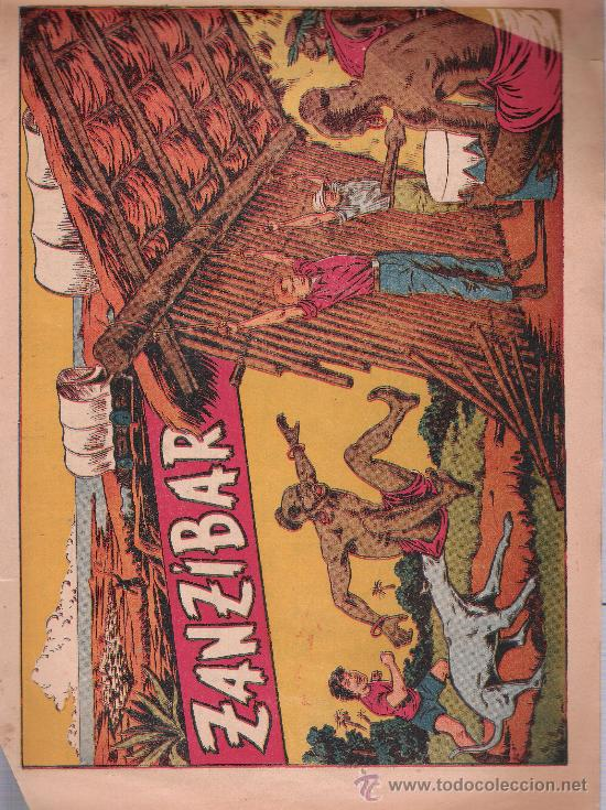 CHISPITA 4ª Nº 21. GRAFIDEA 1953. (Tebeos y Comics - Grafidea - Chispita)