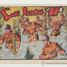 Tebeos: SARGENTO MACAI Nº 14. GRAFIDEA 1952.. Lote 23890670