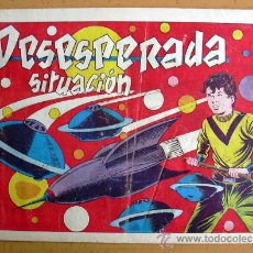Tebeos: CHISPITA 7ª AVENTURA, Nº 11 - EDITORIAL GRAFIDEA 1955. Lote 28077483