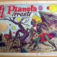 Livros de Banda Desenhada: CHISPITA 7ª AVENTURA, Nº 12 - EDITORIAL GRAFIDEA 1955. Lote 28077510
