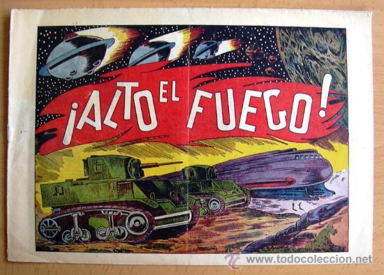 CHISPITA 7ª AVENTURA, Nº 13 - EDITORIAL GRAFIDEA 1955 (Tebeos y Comics - Grafidea - Chispita)