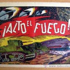 Tebeos: CHISPITA 7ª AVENTURA, Nº 13 - EDITORIAL GRAFIDEA 1955. Lote 28077517