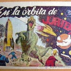 Tebeos: CHISPITA 7ª AVENTURA, Nº 5 - EDITORIAL GRAFIDEA 1955. Lote 28077554