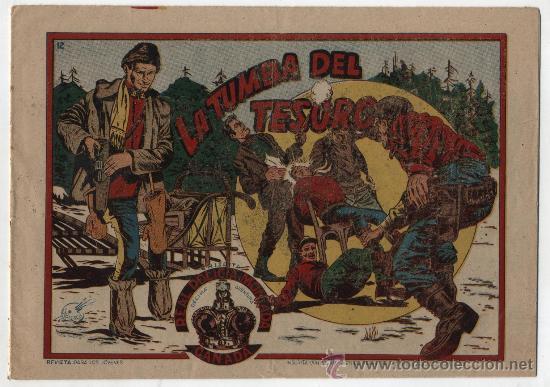 CHISPITA 10ª Nº 12. GRAFIDEA 1958. (Tebeos y Comics - Grafidea - Chispita)