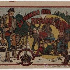 Tebeos: CHISPITA 10ª Nº 12. GRAFIDEA 1958.. Lote 28625378