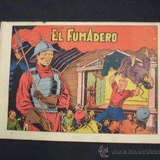 Giornalini: CHISPITA - QUINTA AVENTURA - Nº 9 - EL FUMADERO - EDIT. GRAFIDEA - . Lote 30693253