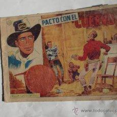 Tebeos: CUATRO CAPITANES Nº 26 ORIGINAL . Lote 31560151