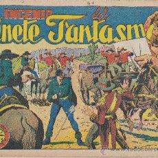 Tebeos: EL JINETE FANTASMA Nº 24. Lote 32065755