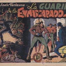 Tebeos: EL JINETE FANTASMA Nº 14. Lote 32065759
