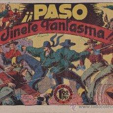 Tebeos: EL JINETE FANTASMA Nº 26. Lote 32065793