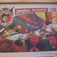Tebeos: GRAFIDEA JARKO EL TEMIBLE Nº 6. Lote 32972739