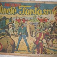 Tebeos: EL JINETE FANTASMA Nº 24 ORIGINAL. Lote 34219188