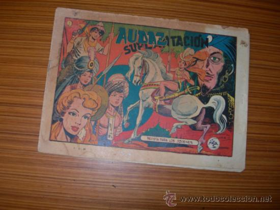 EL AMULETO VERDE Nº 9 DE GRAFIDEA (Tebeos y Comics - Grafidea - El Charro Temerario)