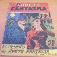 Tebeos: EL JINETE FANTASMA Nº 10 ( ORIGINAL ED. GRAFIDEA) (CLA3). Lote 37355504