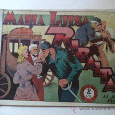 Tebeos: EL JINETE FANTASMA.MARIA LUISA RIBALTA. Lote 37622105