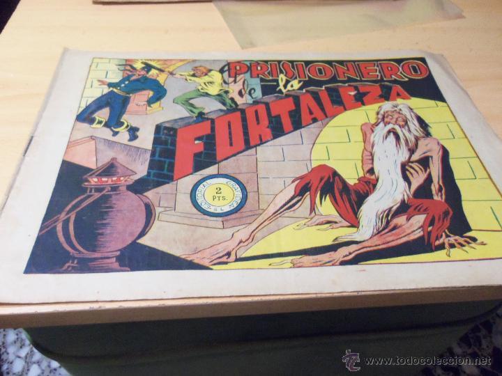 EL JINETE FANTASMA-Nº 64--ORIGINAL-- (Tebeos y Comics - Grafidea - El Jinete Fantasma)