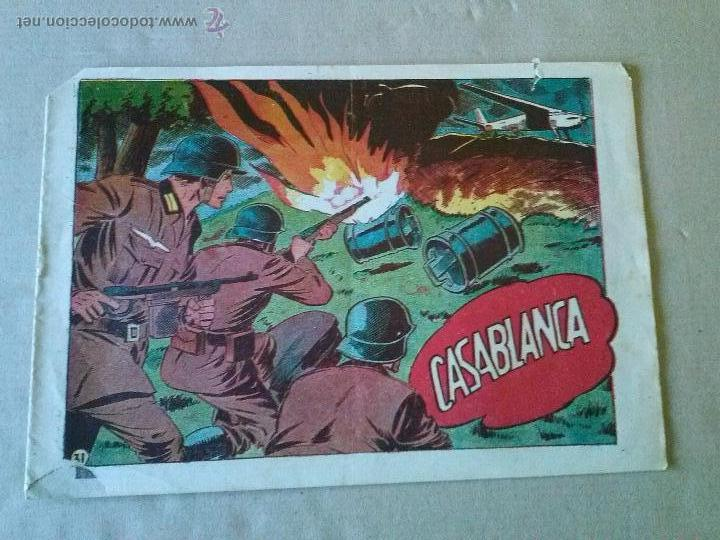 EL SARGENTO MACAI Nº 31 - GRAFIDEA (Tebeos y Comics - Grafidea - Otros)