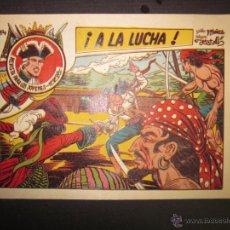 Tebeos: JARKO EL TEMIBLE - NUMERO 14 - A LA LUCHA . Lote 45924697