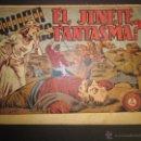 Tebeos: EL JINETE FANTASMA - ORIGINAL - QUIEN ES - 2 PESETAS - (COM -208). Lote 45967596