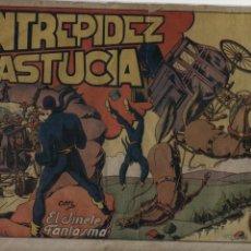 Tebeos: EL JINETE FANTASMA Nº 15. GRAFIDEA.. Lote 49232079
