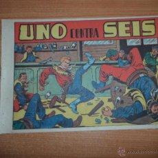 Tebeos: CHISPITA Nº 8 TERCERA 3 ª AVENTURA EDITORIAL GRAFIDEA. Lote 50389986