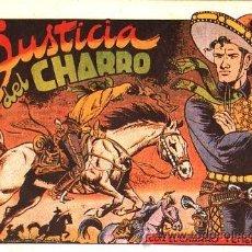Giornalini: EL CHARRO TEMERARIO (GRAFIDEA) Nº 6. Lote 50766390