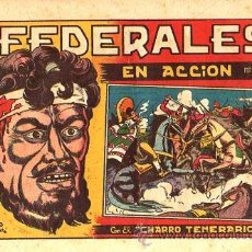 Tebeos: EL CHARRO TEMERARIO (GRAFIDEA) Nº 36. Lote 50766418