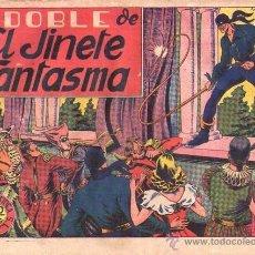 Giornalini: EL JINETE FANTASMA (GRAFIDEA) Nº 9. Lote 51965924