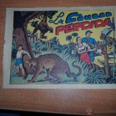 Tebeos: CHISPITA Nº 6 CUARTA 4 ª AVENTURA EDITORIAL GRAFIDEA . Lote 53098877