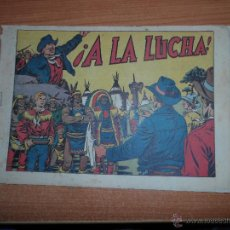 Tebeos: CHISPITA Nº 34 ( 10 ) TERCERA 3 ª AVENTURA EDITORIAL GRAFIDEA. Lote 53165516