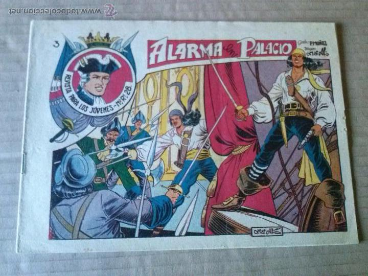 JARKO EL TERRIBLE ,Nº 3 GRAFIDEA - TA (Tebeos y Comics - Grafidea - Otros)