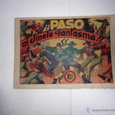 Tebeos: JINETE FANTASMA Nº 26 ORIGINAL. Lote 54229080