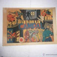 Tebeos: JINETE FANTASMA Nº 77 ORIGINAL. Lote 54230454