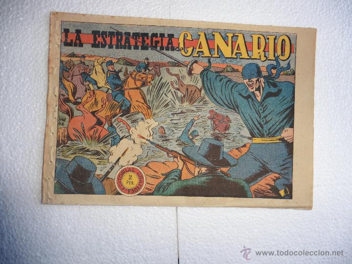JINETE FANTASMA Nº 90 ORIGINAL (Tebeos y Comics - Grafidea - El Jinete Fantasma)
