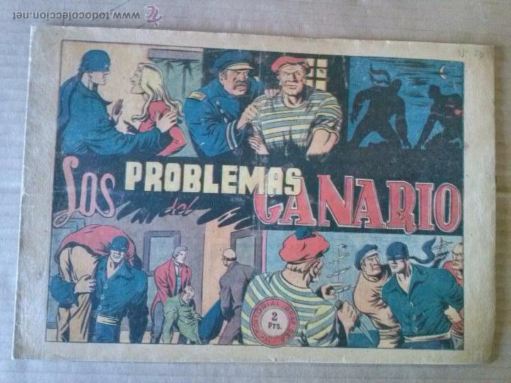 EL JINETE FANTASMA Nº 78 - GRAFIDEA - TA (Tebeos y Comics - Grafidea - El Jinete Fantasma)