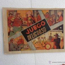 Tebeos: JINETE FANTASMA Nº 134 ORIGINAL. Lote 54388977