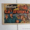 Tebeos: JINETE FANTASMA Nº 145 DE LOS ULTIMOS DE LA COLECION ORIGINAL. Lote 54389007