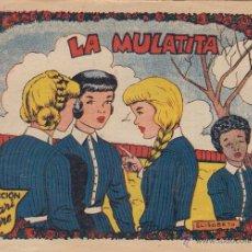 Tebeos: COLECCION MARI TERE Nº 37 LA MULATITA - EDITORIAL GRAFIDEA. Lote 54923888