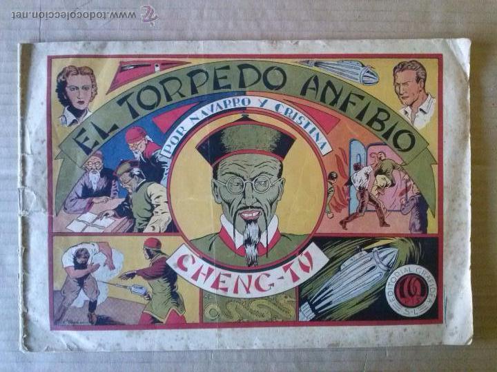 NAVARRO Y CRISTINA - Nº 3 - GRAFIDEA -ORIGINAL COL DE 5 ?- TA (Tebeos y Comics - Grafidea - Otros)