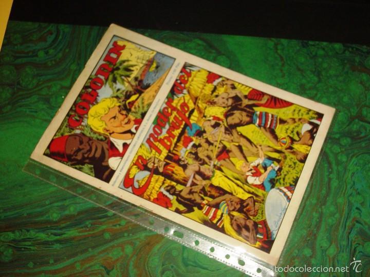 COLORIN (GRAFIDEA – 1946). Nº 3 (Tebeos y Comics - Grafidea - Otros)