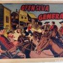 Tebeos: CHISPITA, SEXTA AVENTURA, Nº 19 , OFENSIVA GENERAL , GRAFIDEA , ORIGINAL. Lote 66854774