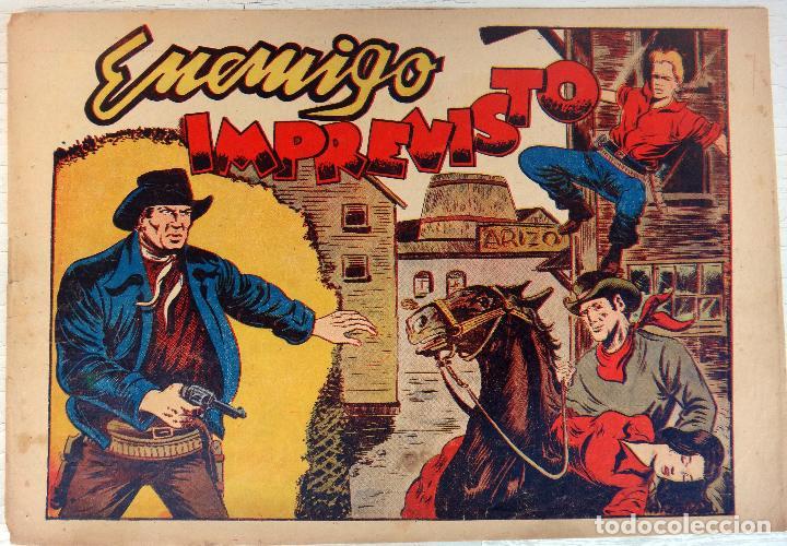 CHISPITA, SEXTA AVENTURA, Nº 22 , DEUDA SALDADA , GRAFIDEA , ORIGINAL (Tebeos y Comics - Grafidea - Chispita)