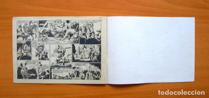 Tebeos: Bill Cody, nº 5 El rescate - Editorial Grafidea 1951 - Foto 4 - 70062165