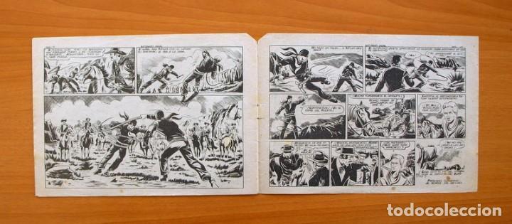 Tebeos: Chispita 8ª - nº 16 Latigazo fatal- Editorial Grafidea 1956 - Foto 4 - 70064557