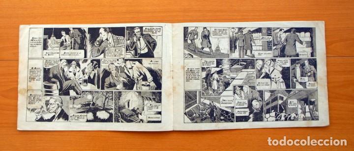 Tebeos: Inspector Forbes - Forbes vence a los gangsters de Albino - Grafidea 1944 - Foto 3 - 70065769