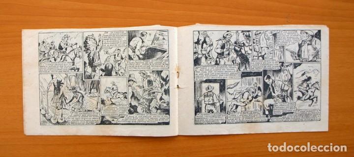 Tebeos: Jim Pat - La kiva de las serpientes - Editorial Grafidea 1940 - Foto 3 - 70065853