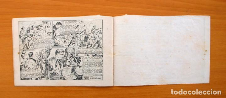 Tebeos: Jim Pat - La kiva de las serpientes - Editorial Grafidea 1940 - Foto 4 - 70065853